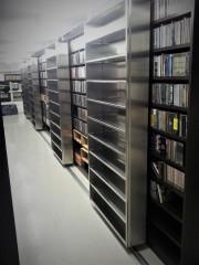 estanteria corredera, estanteria, acero inoxidable, calidad, tasinox, económico
